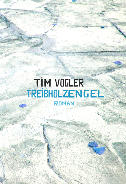 Treibholz Engel_Cover